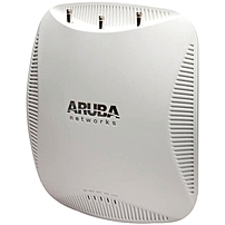 Aruba Networks Ap-225 Ieee 802.11ac 1.27 Gbit/s Wireless Access Point - Ism Band - Unii Band - 6 X Antenna(s) - 2 X Network (rj-45) - Usb - Ceiling Mountable