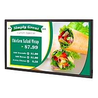"Planar SL3250 32"" Edge LED LCD Monitor   16 9   6.50 ms   1920 x 1080   16.7 Million Colors   350 Nit   3,000 1   Full HD   Speakers   DVI   HDMI   VGA   USB   62 W   Black"
