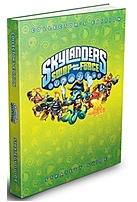 BradyGames 752073015152 Skylanders SWAP Force Limited Edition Strategy Gaming Guide (Hardcover) for PS3/Xbox 360 752073015152