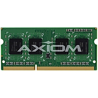 Axiom 4gb Ddr3l-1600 Low Voltage Sodimm - Ax31600s11z/4l - 4 Gb - Ddr3 Sdram - 1600 Mhz Ddr3-1600/pc3-12800 - 1.35 V - Non-ecc - Unbuffered - 204-pin - Sodimm