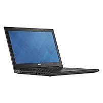 "Dell Inspiron 14 3000 14-3451 14"" Led (truelife) Notebook - Intel Celeron N2840 Dual-core (2 Core) 2.16 Ghz - Black - 2 Gb Ddr3l Sdram Ram - 500 Gb Hdd - Intel Hd Graphics - Windows 8.1 With Bing 64-bit (english) - 1366 X 768 16:9 Display - Bluetooth - En I3451-1001blk"