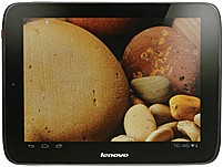 Lenovo IdeaTab A2109 Series 22901DU Tablet PC nVIDIA Tegra 3 T30SL 1.2 GHz Processor 1 GB RAM 16 GB Storage 9 inch TFT LED Display Android 4.0 Black