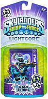 Activision 047875847958 84795 Skylanders SWAP Force: Lightcore Star Strike Character Gaming Figure 047875847958