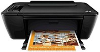Hp Deskjet 2547 D3a82a Wireless Color All-in-one Inkjet Printer/scanner/copier - 4 Ppm Color, 7 Ppm Black - 600 Dpi - Ac 100-240v - Built-in Wi-fi - Hi-speed Usb 2.0