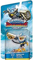 Kick Your Adventure into Overdrive with the Activision 047875875388 87538 Skylanders SuperChargers  Drivers Hurricane Jet Vac Character Pack