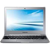 "Samsung Chromebook 2 Xe500c12-k02us 11.6"" Led Chromebook - Intel Celeron N2840 Dual-core (2 Core) 2.16 Ghz - Metallic Silver - 4 Gb Ddr3l Sdram Ram - 16 Gb Flash Memory Capacity - Intel Hd Graphics - Chrome Os - 1366 X 768 16:9 Display - Bluetooth - Wirel"