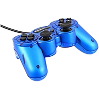 Sabrent Twelve Button USB 2.0 Game Controller For PC   Cable   USBPC, Mac   6.5 Cable