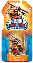 Activision 047875849952 Skylanders Trap Team: Chopper Character Pack Gaming Figure 047875849952