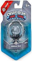 The Activision 047875871458 Skylanders Trap Team  Undead Element Trap With this Undead Trap on your side, you'll be able to capture the villains who have escaped