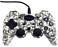 Snakebyte 847163001426 PlayStation 3 Wired Controller Camo