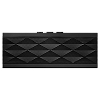 Jawbone Jambox 2.0 Speaker System - 4 W Rms - Wireless Speaker(s) - Black Diamond - 60 Hz - 20 Khz - 33 Ft - Bluetooth - Usb - Ipod Supported Jbe03a-us