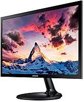 Samsung LS22F350FHN 22-inch LED Monitor- 1080p - 1000:1 - 5 ms - Black High Glossy