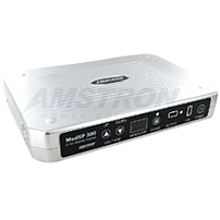 Amstron Medxp 300 External Battery Ver4 - 60601 Certified Medical Grade Medxp-300v4