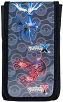 PowerA 617885006005 CPFA111053 Pokemon X and Y Case 3DS