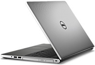 "Dell Inspiron 15 5000 15-5558 15.6"" (truelife) Notebook - Intel Core I5 (5th Gen) I5-5200u Dual-core (2 Core) 2.20 Ghz - Matte Silver - 8 Gb Ddr3l Sdram Ram - 1 Tb Hdd - Dvd-writer - Intel Hd Graphics 5500 Ddr3l Sdram - Windows 8.1 64-bit (english) I5558-4286slv"