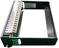 HP 666986-B21 Drive Mount Kit for Hard Disk Drive, Server