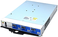 Xyratex Compellent HB-SBB2-E601-COMP SAS EBOD Controller - 6GB/s - 3 Inputs - Silver