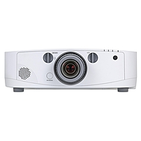 Nec Display Np-pa500u-13zl Lcd Projector - 1080p - Hdtv - 16:10 - F/1.7 - 2.37 - Ac - 330 W - Secam, Ntsc, Pal - 3000 Hour Normal Mode - 4000 Hour Economy Mode - 1920 X 1200 - Wuxga - 2,000:1 - 5000 Lm - Displayport - Hdmi - Usb - Vga In - Fast Ethernet -