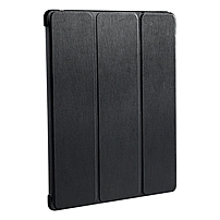 "Verbatim Folio Flex Case For Ipad (2,3,4) - Graphite - Scratch Resistant Interior, Smudge Resistant Interior"" 98242"