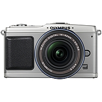 P The Olympus E P1 marks an innovative new era in digital imaging