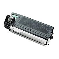 Sharp Black Standard Toner Cartridge - Black - Laser - 4000 Page - 1 Each Al-110td