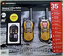 Two-way Radio/frs