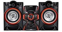 Samsung MX H835 2.0 Channel Giga Music System Bluetooth 1200 Watts WMA MP3