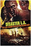Disaster L.a. Dvd 883929431137