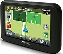 Magellan RM5250SGPUC 5250T-LM Roadmate 5-inch GPS With Maps
