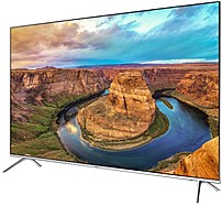 Samsung 8-Series UN55KS8000 55-inch 4K SUHD Smart LED TV ...