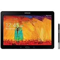 "Samsung Galaxy Note Sm-p600 16 Gb Tablet - 10.1"" - Wireless Lan - Samsung Exynos Quad-core (4 Core) 1.90 Ghz - Black - 3 Gb Ram - Android 4.3 Jelly Bean - Slate - 2560 X 1600 Multi-touch Screen 16:10 Display - Bluetooth - Microsd Memory Card Supported - G Sm-p6000zkyxar"