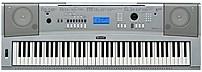 Yamaha Dgx-230ms 76 Key Portable Keyboard Bundle