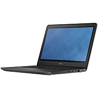 "Dell Latitude 15 3000 3550 15.6"" Led Notebook - Intel Core I3 I3-5005u Dual-core (2 Core) 2 Ghz - Black - 4 Gb Ddr3l Sdram Ram - 500 Gb Hdd - Intel Hd Graphics 5500 - Windows 7 Professional 64-bit (english) - 1366 X 768 16:9 Display - Bluetooth - Wireless Pr9r1"