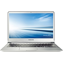 "Samsung Ativ Book 9 Np900x3k 13.3"" Led (superbright Plus) Ultrabook - Intel Core I7 I7-5500u Dual-core (2 Core) 2.40 Ghz - Platinum Silver - 8 Gb Lpddr3 Ram - 256 Gb Ssd - Intel Hd Graphics 5500 - Windows 7 Professional 64-bit - 3200 X 1800 16:9 Display - Np900x3k-s01us"