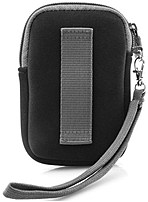 AccessoryPower GRFAGLV100BKEW Compact Digital Camera Carrying Case - Black