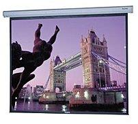 Da Lite 40782 Cosmopolitan Electrol 40782 100 inch Screen 60 x 80 inches Matte White