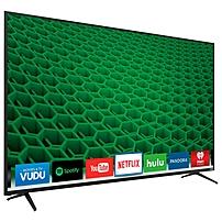 Vizio D70 D3 70 inch LED Smart TV 1920 x 1080 5 000 000 1 240 Clear Action Wi Fi DTS StudioSound HDMI