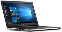 The Dell Inspiron I5559 4413SLV Laptop PC is a great everyday laptop with performance