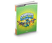 Brady Games 9780744015201 Skylanders Swap Force Strategy Guide 9780744015201
