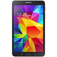 "Samsung Galaxy Tab 4 Sm-t330 16 Gb Tablet - 8"" - Plane To Line (pls) Switching - Wireless Lan Quad-core (4 Core) 1.20 Ghz - Black - 1.50 Gb Ram - Android 4.4 Kitkat - Slate - 1280 X 800 Multi-touch Screen 16:10 Display - Bluetooth - Gps - 1 X Total Usb Po Sm-t330nykaxar"