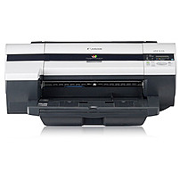 P The 17 inch imagePROGRAF iPF510 large format printer puts speed and high quality printing in a versatile package and small footprint