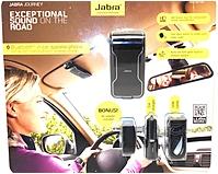 Jabra JOURNEY 100-47300000-02 Hands-Free Speakerphone with Wideband, DSP Technology - Bluetooth - Black