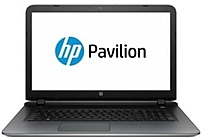 The HP Pavilion N5P52UA 17 G161US Notebook PC is designed with an Intel Core i3 5020U 2.2 GHz Dual Core Processor paired with 6 GB of memory to give your a great speed you will need to accomplish your everyday tasks and run your most demanding applications