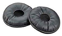 Plantronics 87229-01 Ear Cushion - Leatherette