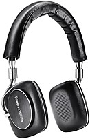 Bowers And Wilkins P5 S2 Fp36471 Wired Headphones - Black