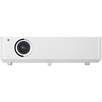 """This LG portable projector lets you enjoy up to a 300"""" class screen to support large group presentations"""