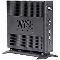 Wyse Xenith Pro 2 D00dx Desktop Slimline Zero Client - Amd G-series T48e Dual-core (2 Core) 1.40 Ghz - 2 Gb Ram Ddr3 Sdram - 2 Gb Flash - Amd Radeon Hd 6250 - Gigabit Ethernet - Wyse Zero - Displayport - Dvi - Network (rj-45) - 4 Total Usb Port(s) - 4 Usb 909639-04l