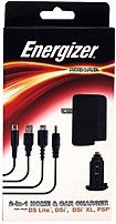Energizer 492070011053 Universal 2 in 1Home and Car Charger NDS
