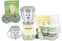 Magic Bullet BBR 2001 Baby Bullet Baby Food Preparation System
