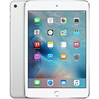 "Apple Ipad Mini 4 128 Gb Tablet - 7.9"" - Retina Display - Wireless Lan - 4g - Apple A8 Dual-core (2 Core) 1.50 Ghz - Silver - Ios 9 - Gsm, Cdma2000 Cellular Network Supported - Umts, Hspa, Hspa , Dc-hsdpa, Edge, Cdma2000 1xev-do Rev A, Cdma2000 1xev-do Re Mk8e2ll/a"